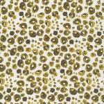 Cloud 9-  Sarah Watson Grasslands -Spotties in green