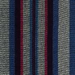 Robert Kaufman Taos Flannel -stripe in PIMENTO