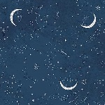 Dear Stella / Rae Ritchie Crescent Moon