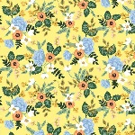 Rifle Paper Co. Menagerie-PRIMAVERA -birch - YELLOW
