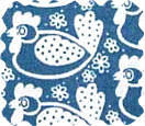 Broad Width fabric
