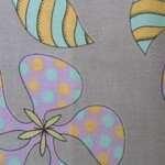 Sarah Fielke pinwheel flower