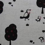 Kokka wandering birds on Natural