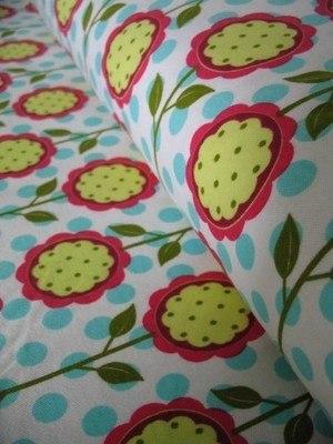 Patty Young Knits - Andalucia Knits fabrics