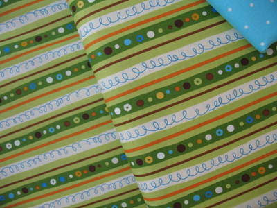 Amy Schlimer Animal party too  squiggly stripe