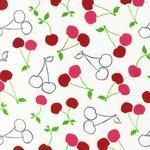 Monaluna metro market cherries on white
