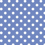 Sarah Jane studios dot to dot blue