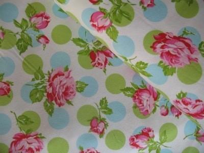 Tanya Whelan sugarhill rose FLANNEL