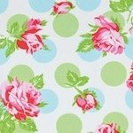 Tanya Whelan sugarhill rose FLANNEL