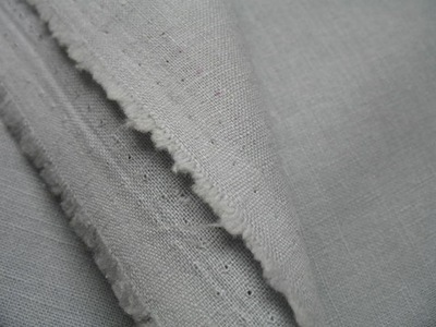 Robert Kaufman Essex LINEN in cool grey