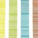 Marie Perkins Roar gradiant stripes