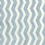 BOLT END - Sarah Jane Designs - out to sea water chevron in grey