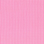 Patty Young Lush running stitch in pink
