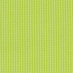Patty Young Lush running stitch in citron