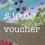 Gift Voucher worth £10.00
