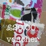Gift Voucher worth £20.00