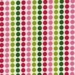 Anne Kelle remix dotty lines in pink