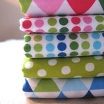 Mini Cloth Stack Anne Kelle replay remix