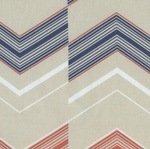 Dear Stella  Cleo - chevron in Sand