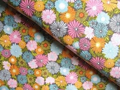 Josephine Kimberling Blend - Field Day garden floor