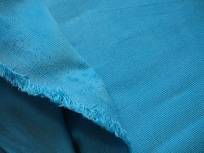 Dutch baby corduroy in turquoise  WIDE