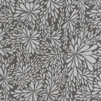 Valori Wells Quill embrace scattered flower in ash grey