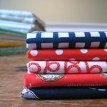 Mini Cloth Stack …Just boy's stuff