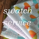 Sample / Swatch service