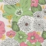 Robert Kaufman Lennox Gardens floral print 1 COTTON LAWN