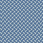 Judie Rothermel Aunt Grace miniatures 2 Lattice in blue