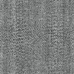 BOLT END -Robert Kaufman Shetland FLANNEL herringbone in grey