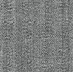 BOLT END - Robert Kaufman Shetland FLANNEL herringbone in grey