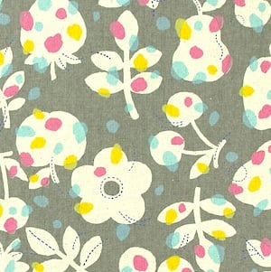 SevenberryJapaneseFabrics-NordicPrints-Fruits-Grey