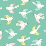 Bethan Janine Cuckoo Calling decorative friendly cuckoos