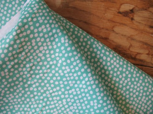 Dashwood Studios Flurry in aqua