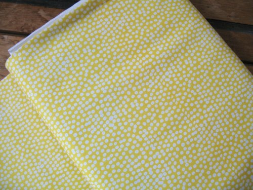 Dashwood Studios Flurry in yellow