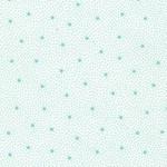 Darlene Zimmerman  Penny's Dolhouse freckled ALOE wallpaper