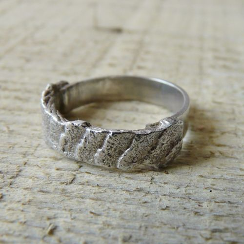 Cuttlefish Ring