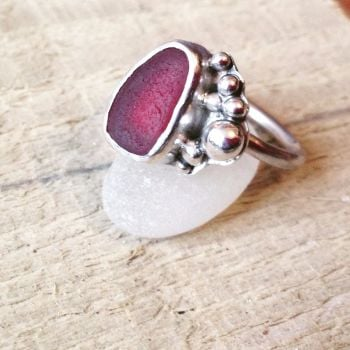 Simply Red Ring