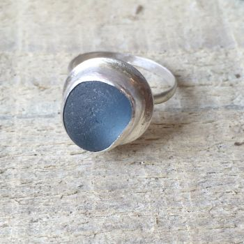 Powder Blue Ring
