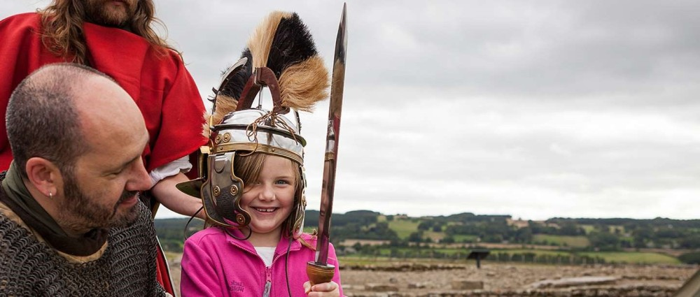 English Heritage Membership this February half term