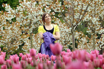Give a loved one an Alnwick Garden Membership