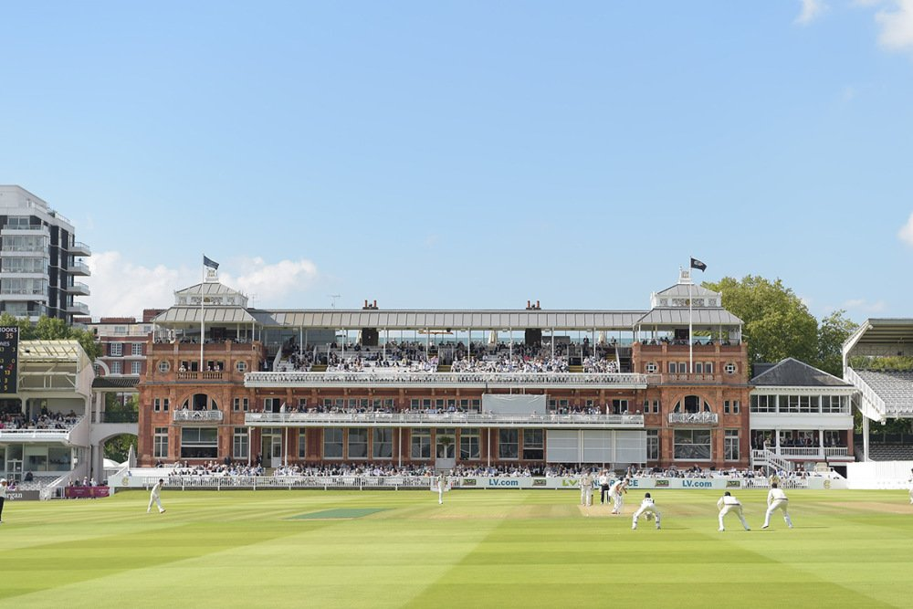 Middlesex Cricket Membership with Tour at Lord's Cricket Ground