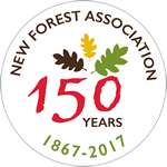 Happy Birthday to the New Forest Association