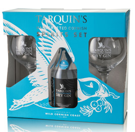 Tarquin's Cornish Dry Gin Gift Set
