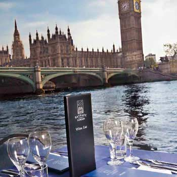 There's also Thames Dining