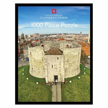 Jigsaw puzzles from English Heritage