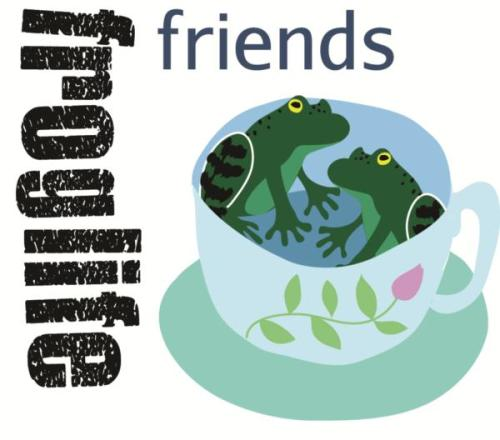 Froglife Friends