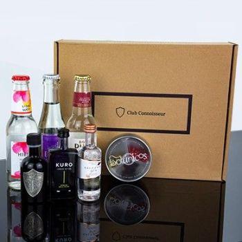 Club Connoisseur Gin Club