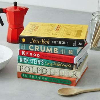 The Cookery Book Club